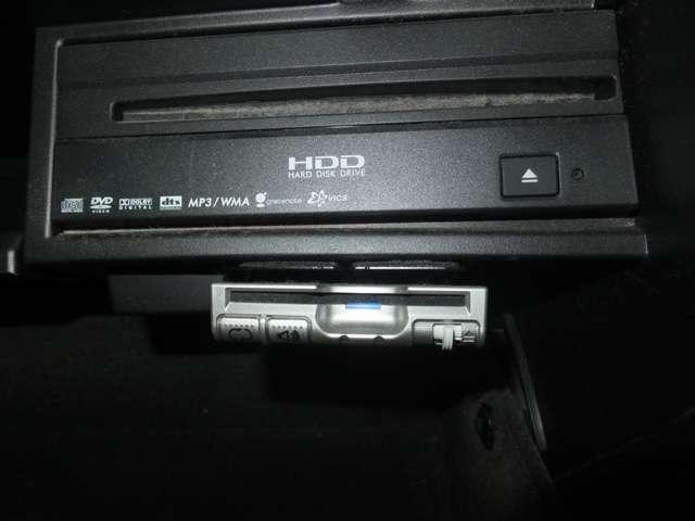 スバル レガシィツーリングワゴン 2.0R Bスポーツ 4WD 純正アルミ 純正HDDナビ