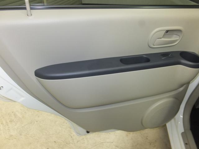 三菱 eKワゴン G 4WD 純正CD キーレス シートヒーター