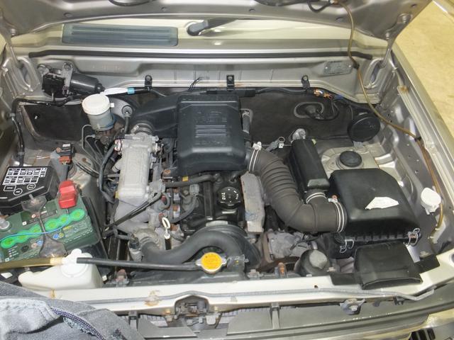 三菱 パジェロミニ スキッパーJ オートマ 社外CD