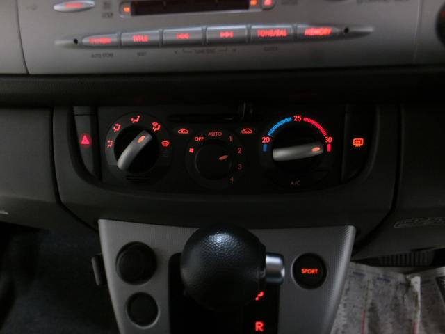 カスタムRS 4WD スーパーチャージャー HIDライト(20枚目)
