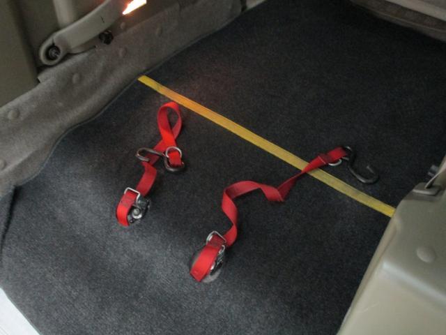 スローパー 4WD 車いすスローパ車両 ウインチ付 福祉車両(15枚目)
