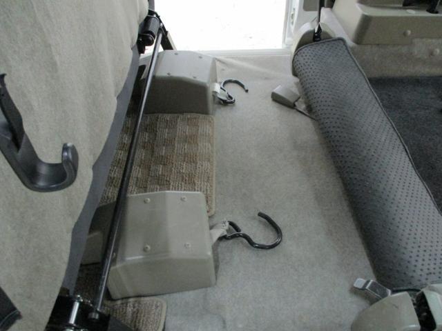 スローパー 4WD 車いすスローパ車両 ウインチ付 福祉車両(19枚目)