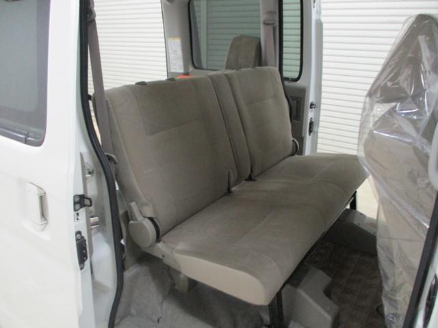 スローパー 4WD 車いすスローパ車両 ウインチ付 福祉車両(20枚目)