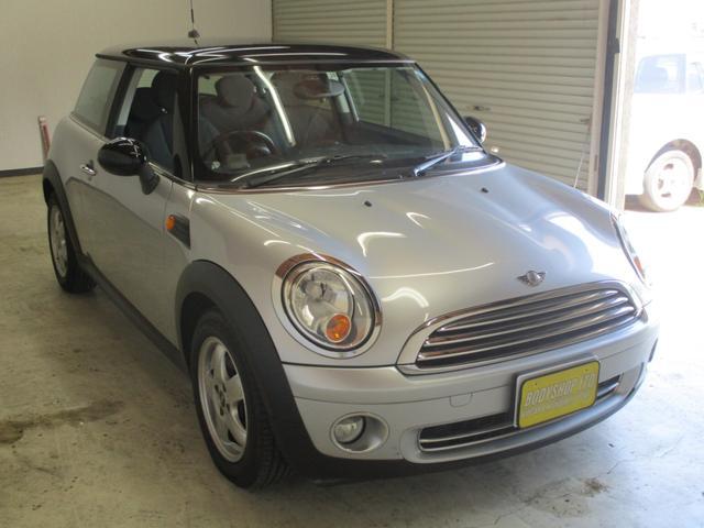 「MINI」「MINI」「コンパクトカー」「秋田県」の中古車3
