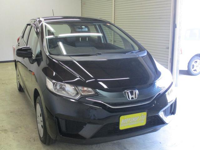 「ホンダ」「フィット」「コンパクトカー」「秋田県」の中古車3