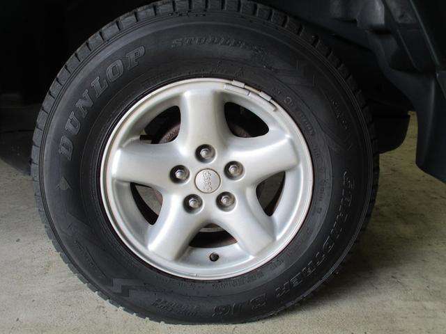 「その他」「クライスラージープ ラングラー」「SUV・クロカン」「秋田県」の中古車16