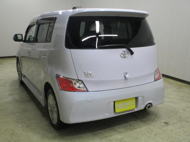 「トヨタ」「bB」「ミニバン・ワンボックス」「秋田県」の中古車5