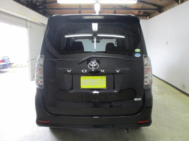 「トヨタ」「ヴォクシー」「ミニバン・ワンボックス」「秋田県」の中古車5