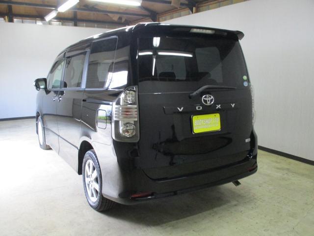 「トヨタ」「ヴォクシー」「ミニバン・ワンボックス」「秋田県」の中古車6