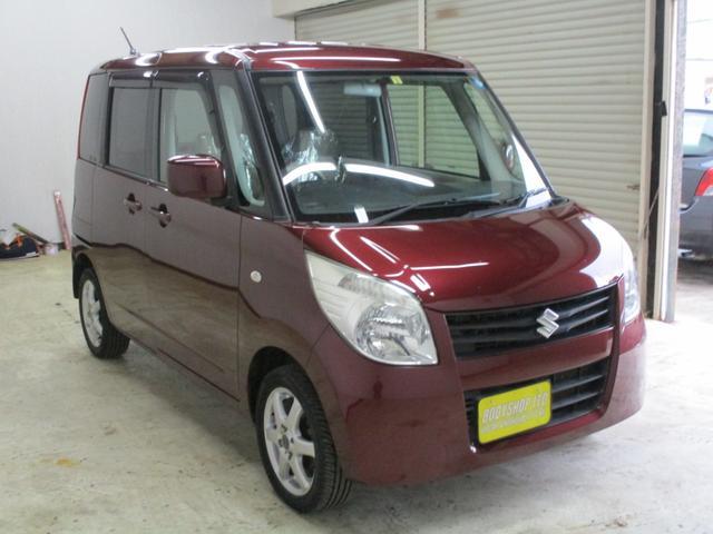 「スズキ」「パレット」「コンパクトカー」「秋田県」の中古車3