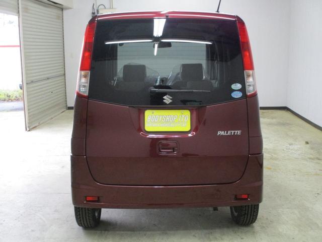 「スズキ」「パレット」「コンパクトカー」「秋田県」の中古車5