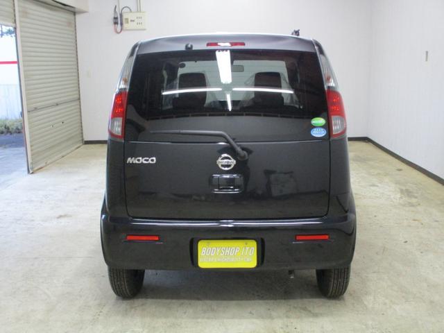 「日産」「モコ」「コンパクトカー」「秋田県」の中古車5