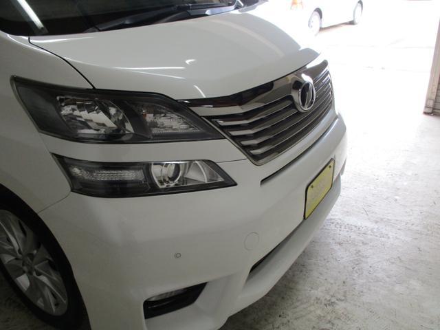「トヨタ」「ヴェルファイア」「ミニバン・ワンボックス」「秋田県」の中古車31