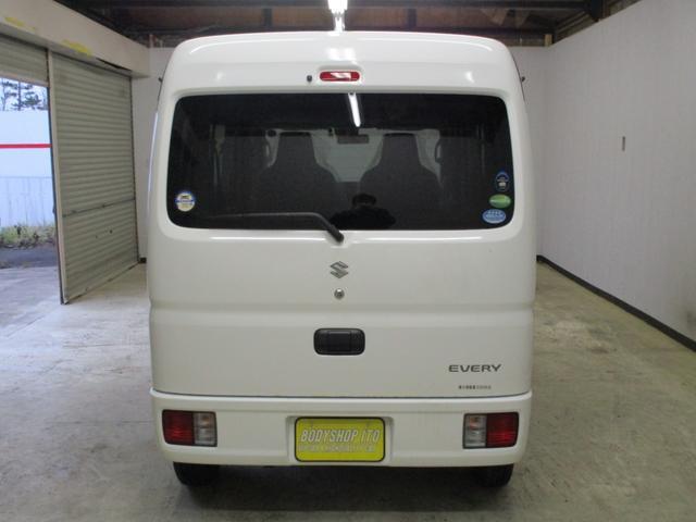 「スズキ」「エブリイ」「コンパクトカー」「秋田県」の中古車5