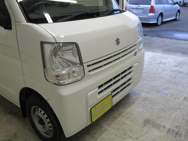 「スズキ」「エブリイ」「コンパクトカー」「秋田県」の中古車24