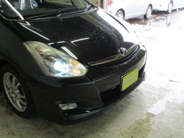 「トヨタ」「ウィッシュ」「ミニバン・ワンボックス」「秋田県」の中古車28