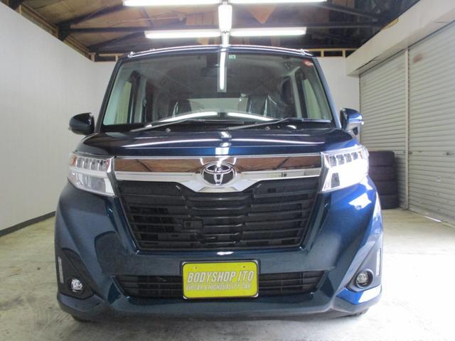 「トヨタ」「ルーミー」「ミニバン・ワンボックス」「秋田県」の中古車2