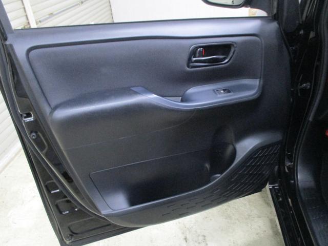 X Cパッケージ 4WD 片側パワースライドドア 社外ナビ バックモニター ETC キーレス(9枚目)