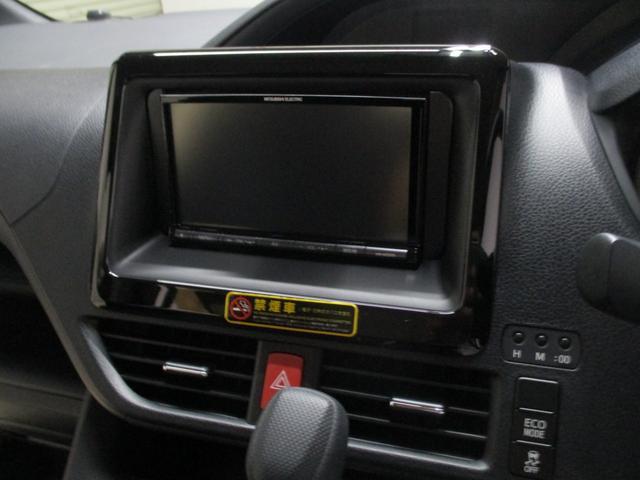 X Cパッケージ 4WD 片側パワースライドドア 社外ナビ バックモニター ETC キーレス(18枚目)