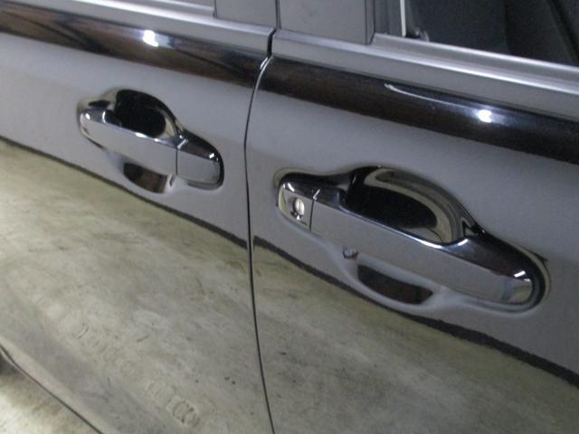 X Cパッケージ 4WD 片側パワースライドドア 社外ナビ バックモニター ETC キーレス(29枚目)