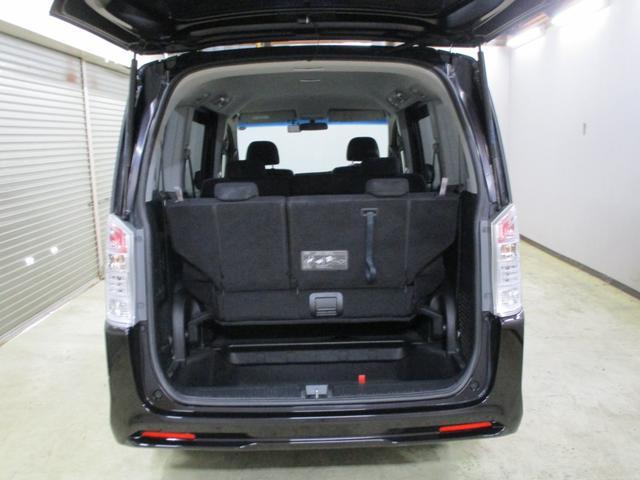 Z HDDナビエディション 4WD 両側パワースライドドア 純正HDDナビ TV スマートキー ETC 純正スターター 社外ドライブレコーダー パドルシフト(7枚目)