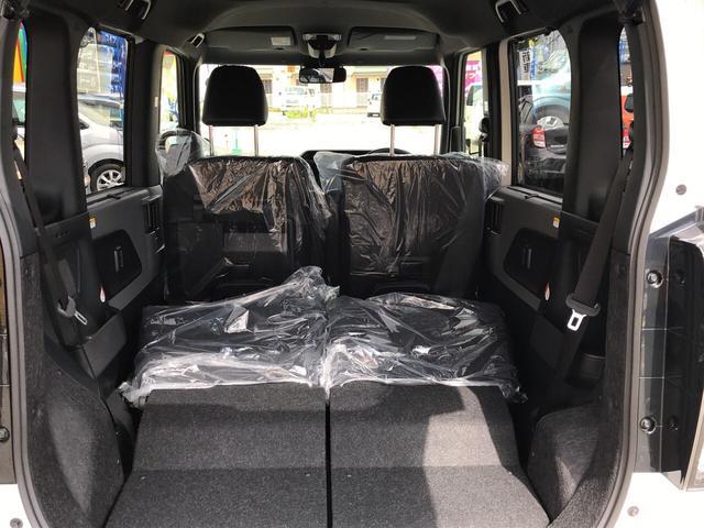 カスタムRS 4WD 新車福車 両側パワースライドドア(13枚目)