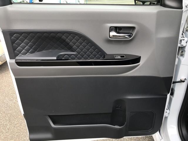 カスタムRS 4WD 新車福車 両側パワースライドドア(19枚目)