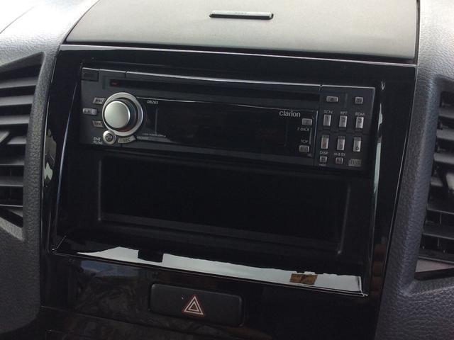 X 4WD プッシュスタート CD 左側パワースライドドア(10枚目)