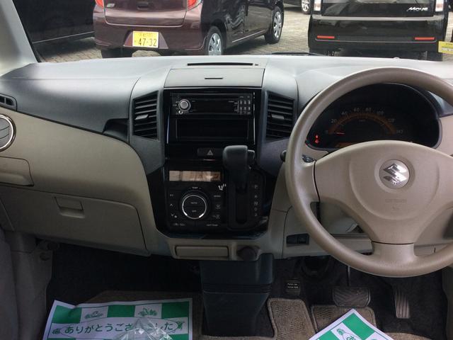 X 4WD プッシュスタート CD 左側パワースライドドア(15枚目)