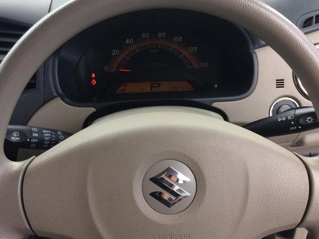 X 4WD プッシュスタート CD 左側パワースライドドア(16枚目)