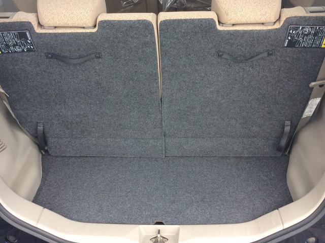 X 4WD プッシュスタート CD 左側パワースライドドア(18枚目)