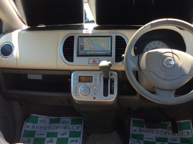 E FOUR 4WD ナビTV シートヒーター ETC(15枚目)