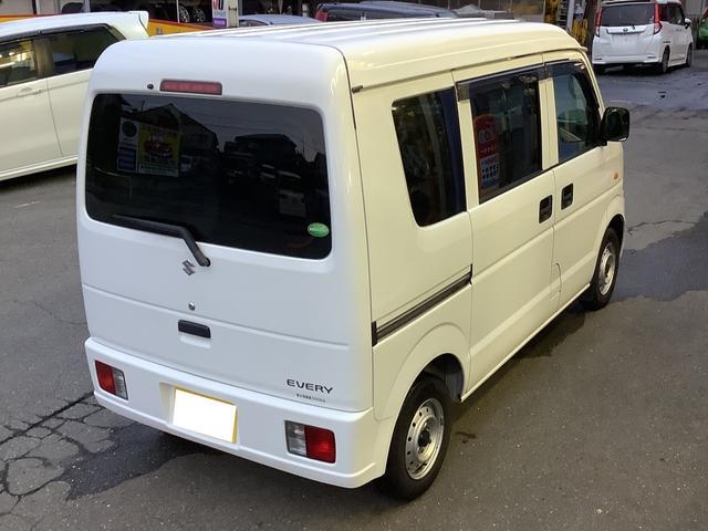 「スズキ」「エブリイ」「コンパクトカー」「秋田県」の中古車8