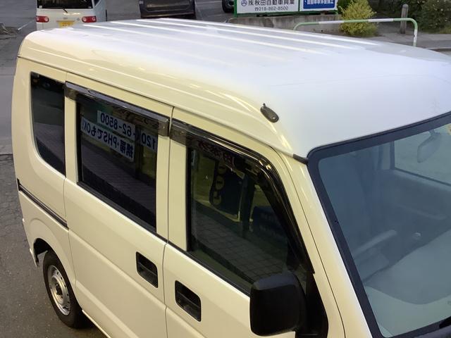 「スズキ」「エブリイ」「コンパクトカー」「秋田県」の中古車10