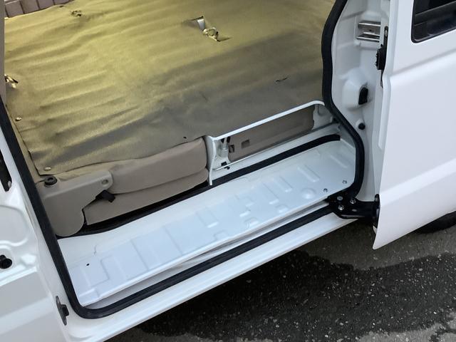 「スズキ」「エブリイ」「コンパクトカー」「秋田県」の中古車42