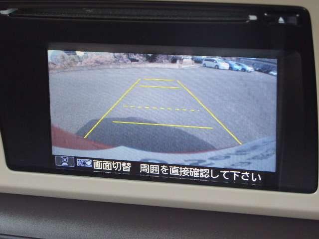 G・Lパッケージ ETC バックカメラ(15枚目)