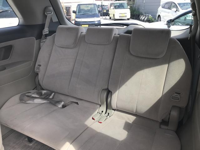 トヨタ エスティマハイブリッド X 4WD 純正HDDナビ バックカメラ 左側Pスライドドア