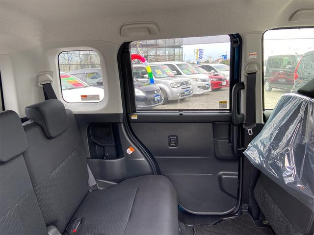G S 4WD 中部地方使用車 ワンオーナー 両側パワースライドドア トヨタセーフティセンス パノラマビューモニター バックカメラ スマートキー プッシュスタート 純正オーディオ(43枚目)