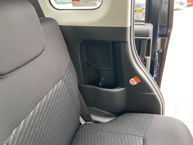 G S 4WD 中部地方使用車 ワンオーナー 両側パワースライドドア トヨタセーフティセンス パノラマビューモニター バックカメラ スマートキー プッシュスタート 純正オーディオ(50枚目)
