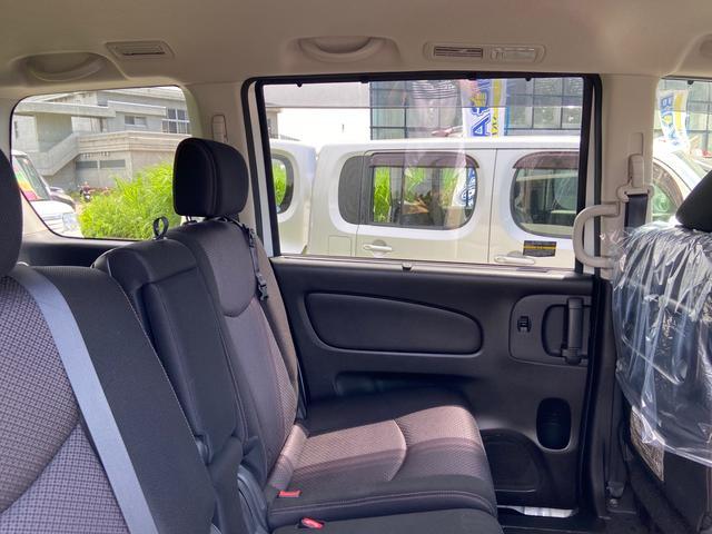 ハイウェイスター S-ハイブリッド Vセレクション 名古屋使用車 アイドリングストップ 両側パワースライドドア リアエアコン プッシュスタート ナビ・TV・Bluetooth バックカメラ オートエアコン オートヘッドライト ETC 新品サマータイヤ(38枚目)