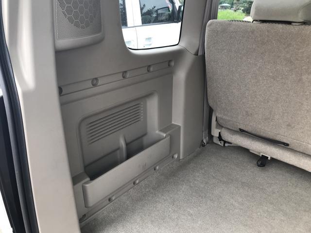 PZターボ 4WD 社外HDDナビ フルセグTV キーレス(11枚目)