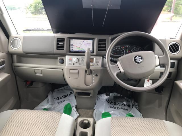 PZターボ 4WD 社外HDDナビ フルセグTV キーレス(20枚目)