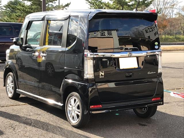 「ホンダ」「N-BOX」「コンパクトカー」「秋田県」の中古車8