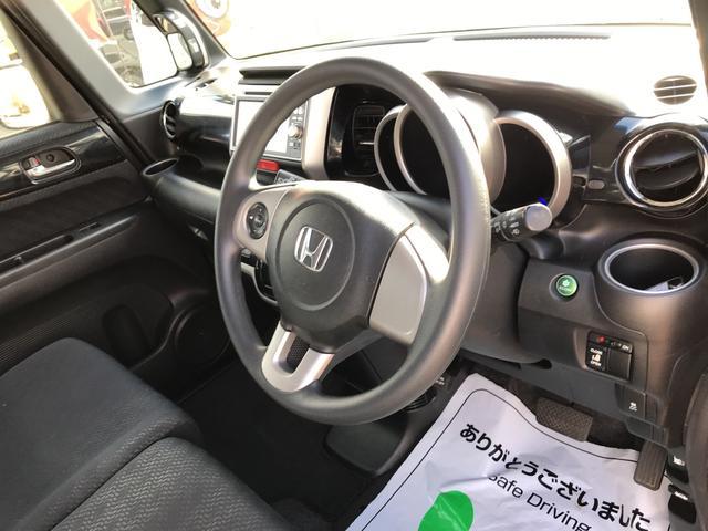 「ホンダ」「N-BOX」「コンパクトカー」「秋田県」の中古車28