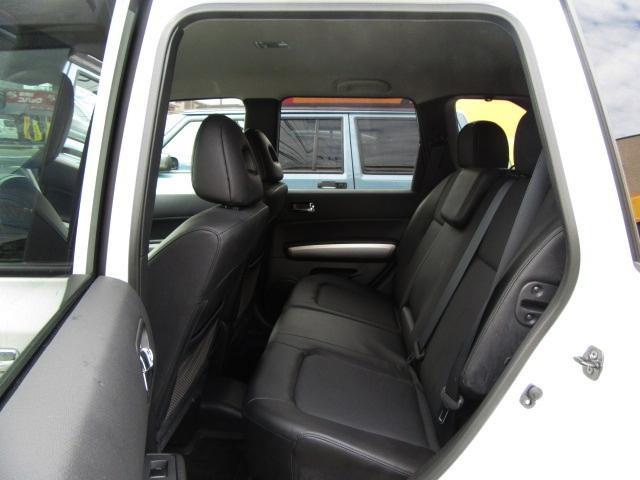 20Xt 4WD ハイパールーフレール HID インテリキー(9枚目)