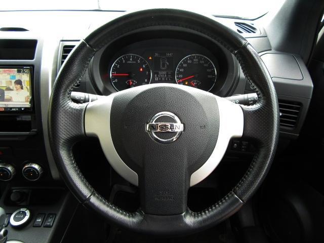20Xt 4WD ハイパールーフレール HID インテリキー(17枚目)