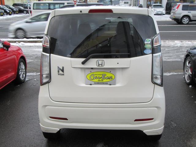 「ホンダ」「N-WGN」「コンパクトカー」「秋田県」の中古車5