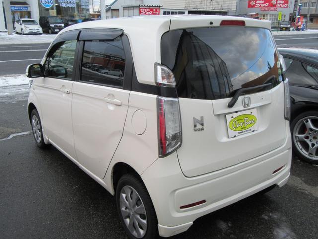 「ホンダ」「N-WGN」「コンパクトカー」「秋田県」の中古車6