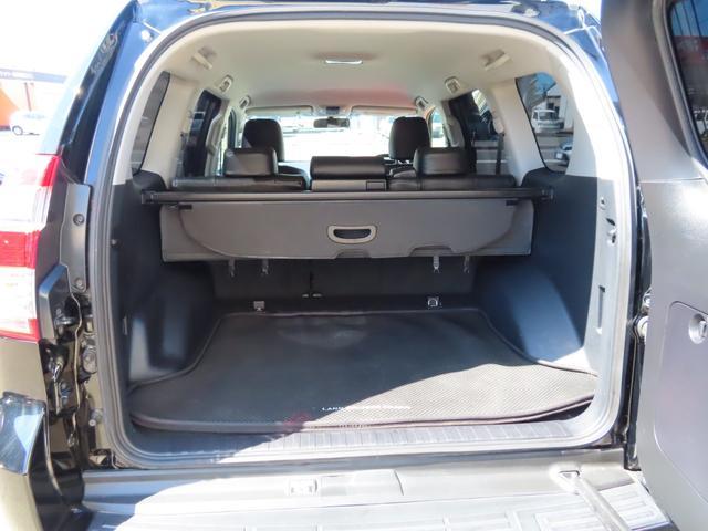 「トヨタ」「ランドクルーザープラド」「SUV・クロカン」「秋田県」の中古車25