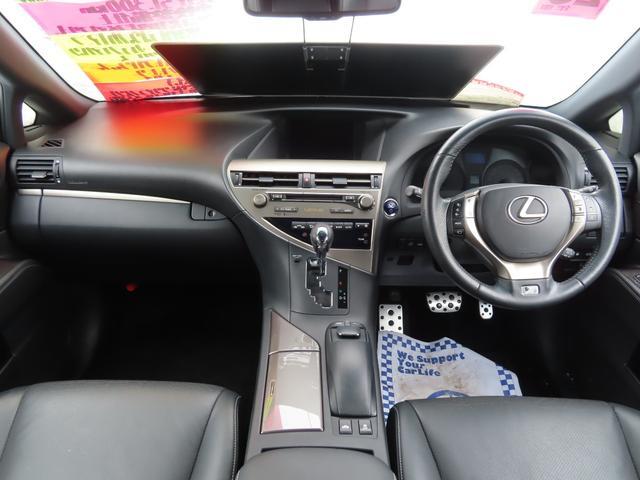 「レクサス」「RX」「SUV・クロカン」「秋田県」の中古車8
